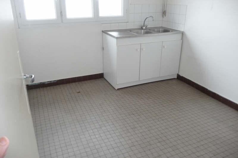 Rental apartment Caen 471€ CC - Picture 3