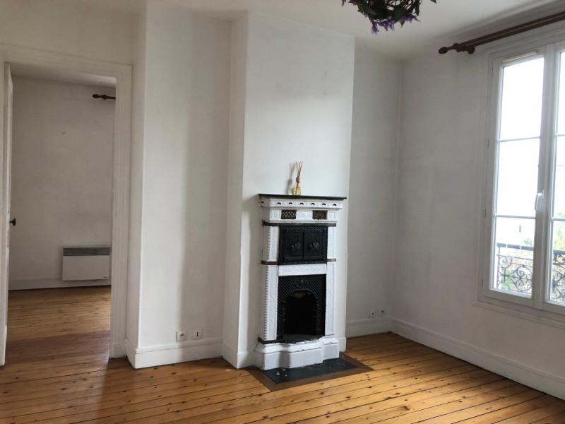 Rental apartment Paris 13ème 924€ CC - Picture 1