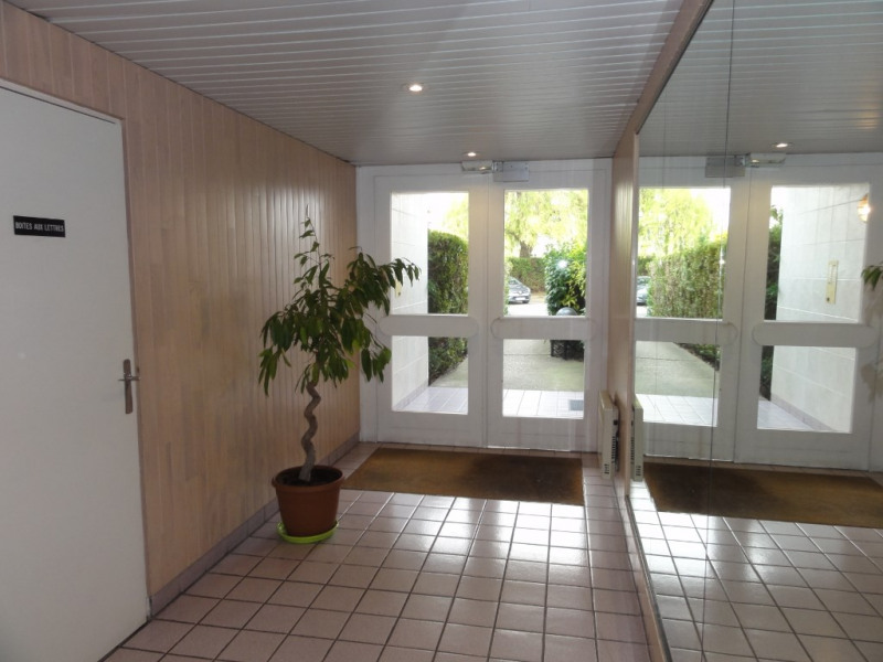 Sale apartment Chatou 365 000€ - Picture 8