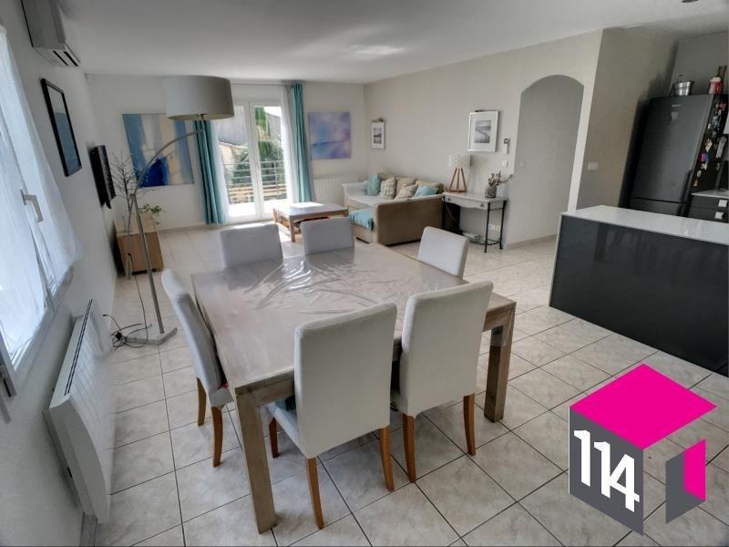 Sale house / villa St bres 351900€ - Picture 3