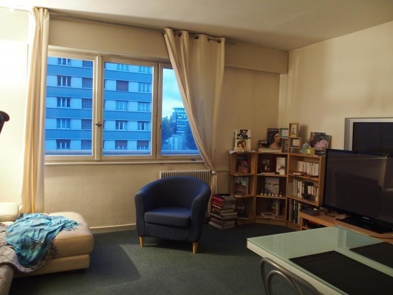 Venta  apartamento Strasbourg 150000€ - Fotografía 3