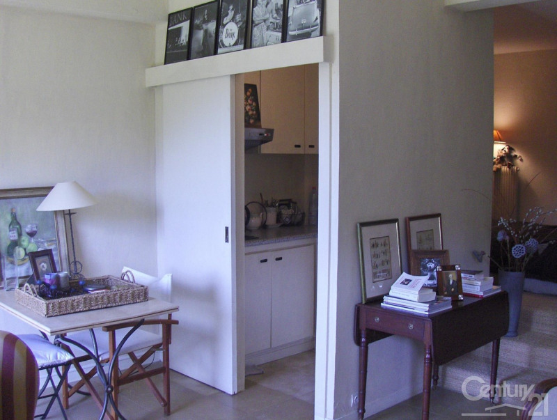 Sale apartment Tourgeville 140 000€ - Picture 5