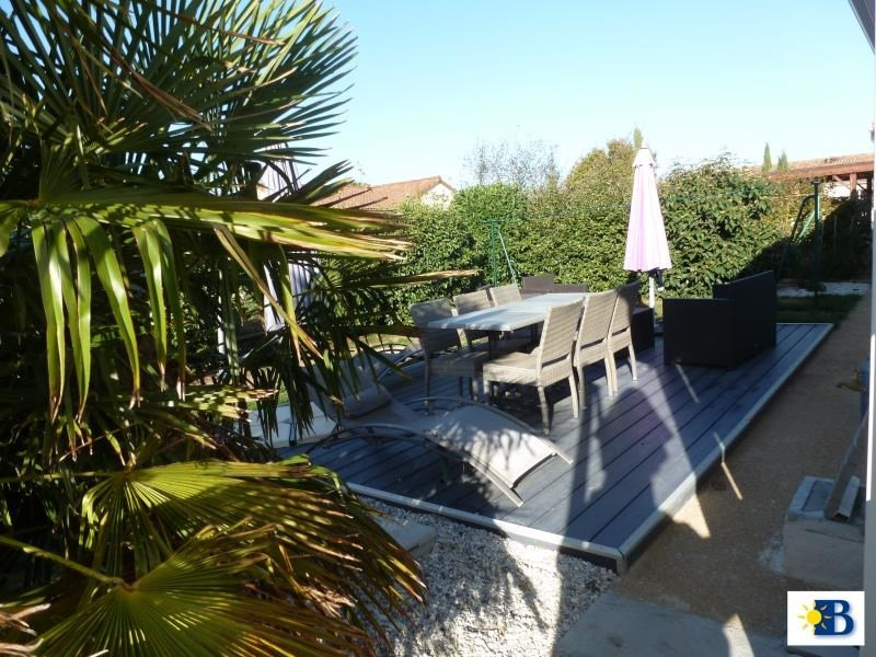 Vente maison / villa Cenon sur vienne 159000€ - Photo 7