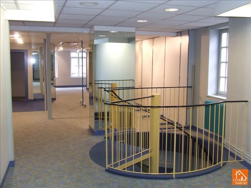 Rental empty room/storage Avesnes sur helpe 1350€ HC - Picture 5