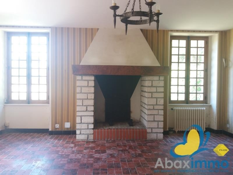 Sale house / villa Falaise 161 900€ - Picture 3
