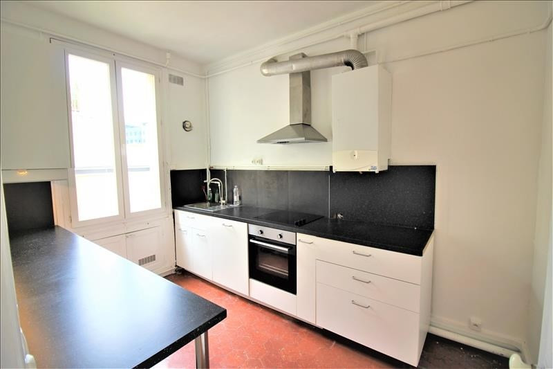 Location appartement Boulogne billancourt 2 950€ CC - Photo 10