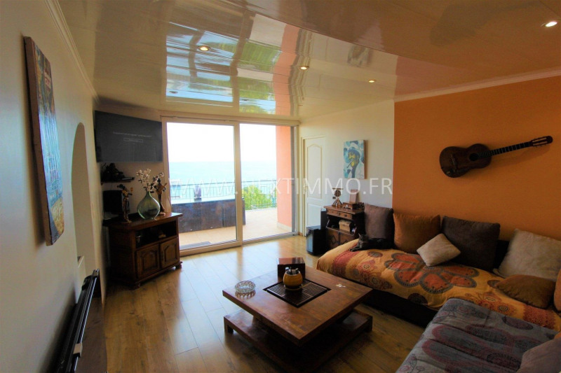 Deluxe sale apartment Cap-d'ail 787 500€ - Picture 8