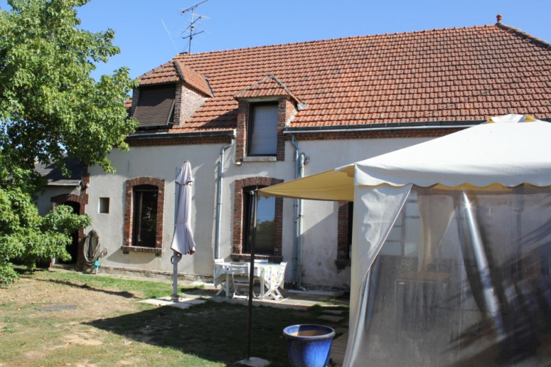 Verkoop  huis Nogent le roi 304500€ - Foto 1