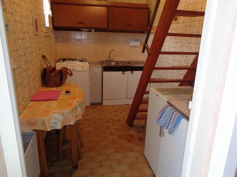 Sale house / villa Pirou 91000€ - Picture 3