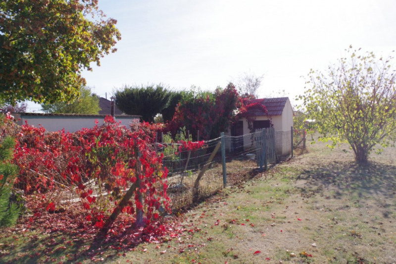 Sale house / villa Griselles 265000€ - Picture 12