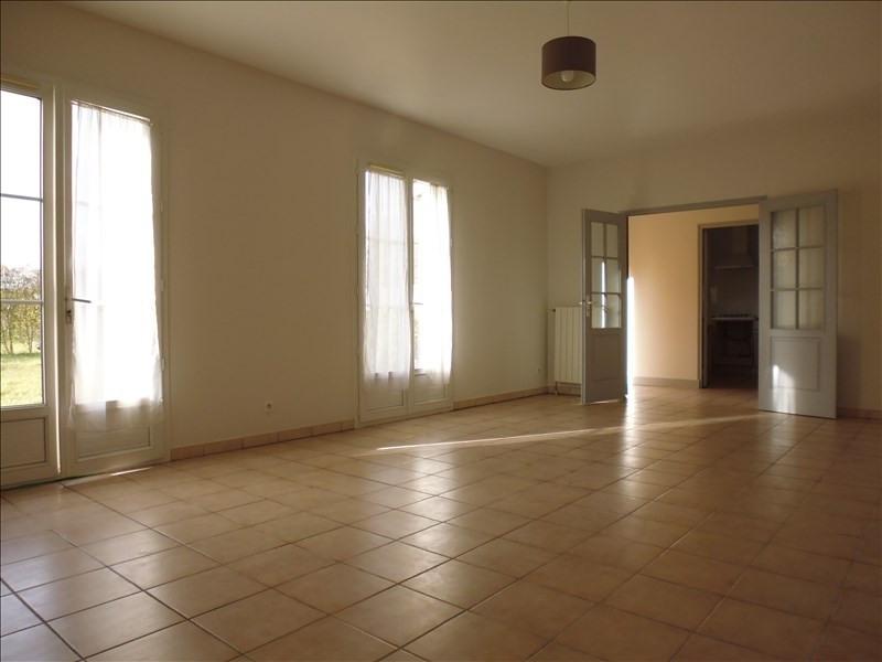 Sale house / villa Poitiers 179000€ - Picture 1