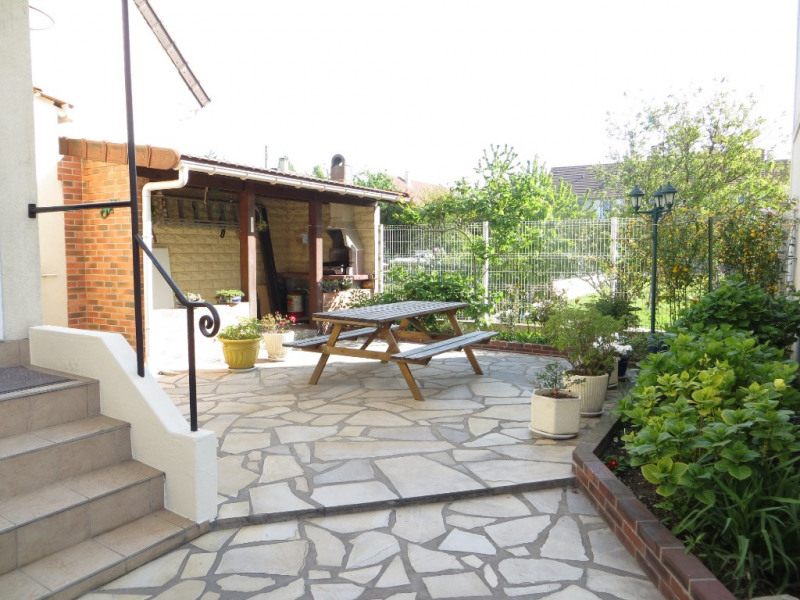 Sale house / villa Argenteuil 226 000€ - Picture 2