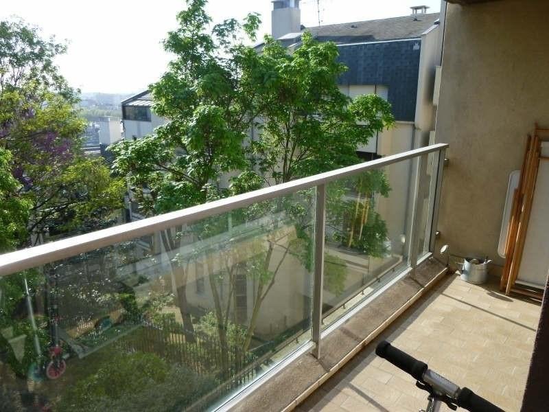 Locação apartamento St cloud 2555€ CC - Fotografia 3