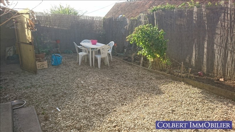Vente maison / villa Auxerre 111 000€ - Photo 7