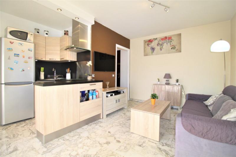 Vente appartement Cagnes sur mer 137900€ - Photo 1
