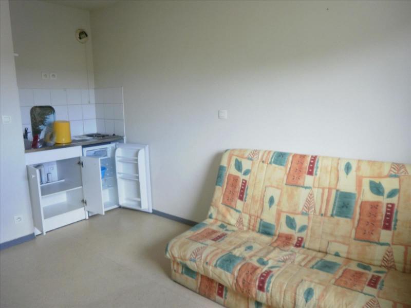 Location appartement Albi 330€ CC - Photo 1