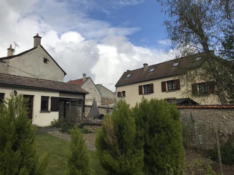 Vente maison / villa Villennes sur seine 493500€ - Photo 12