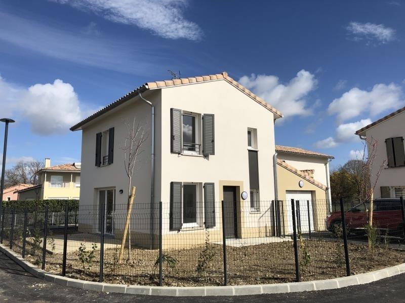 Location maison / villa St jory 850€ CC - Photo 1
