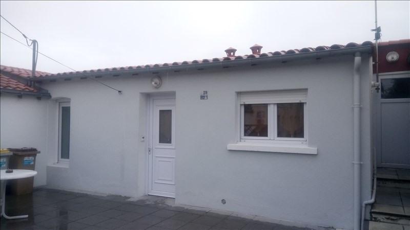 Sale house / villa Cholet 95530€ - Picture 1