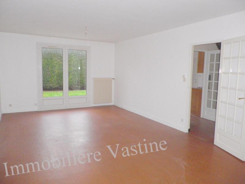 Rental house / villa Senlis 1180€ CC - Picture 3