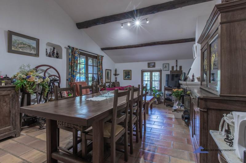 Life annuity house / villa Le tholonet 290000€ - Picture 6