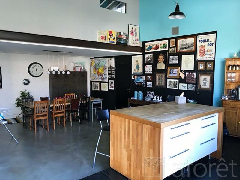 Vente de prestige loft/atelier/surface Roubaix 315000€ - Photo 2