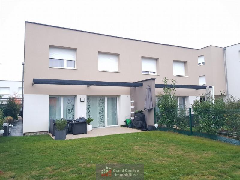 Vendita casa Cranves sales 435000€ - Fotografia 2