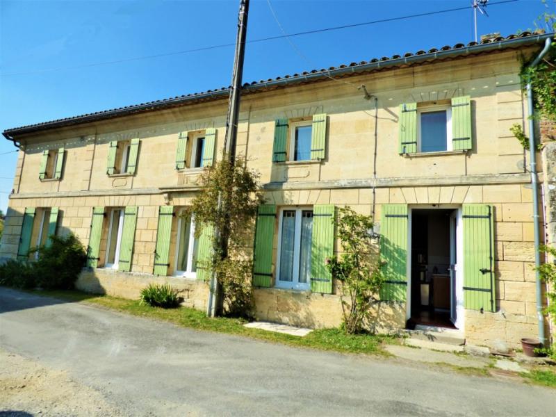 Venta  casa Cezac 252000€ - Fotografía 9