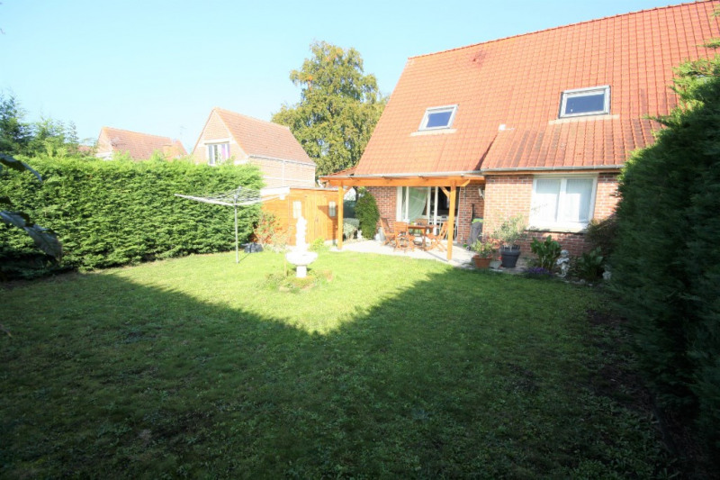 Vente maison / villa Montigny en ostrevent 175000€ - Photo 7