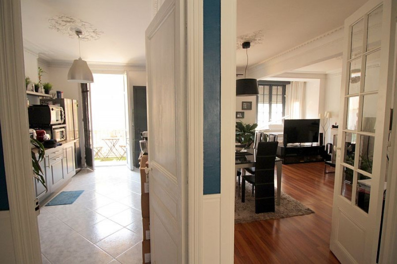 Sale apartment Nice 300000€ - Picture 8