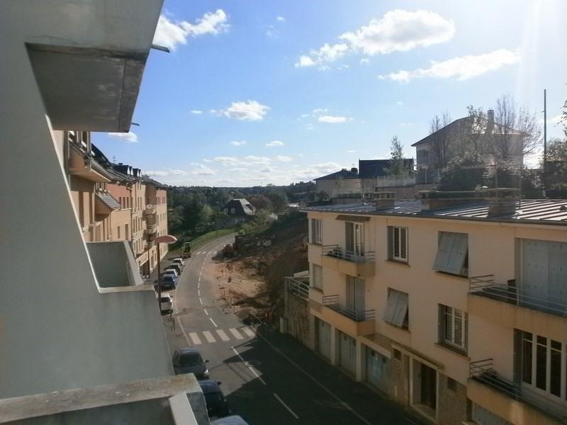 Rental apartment Rodez 367€ CC - Picture 8