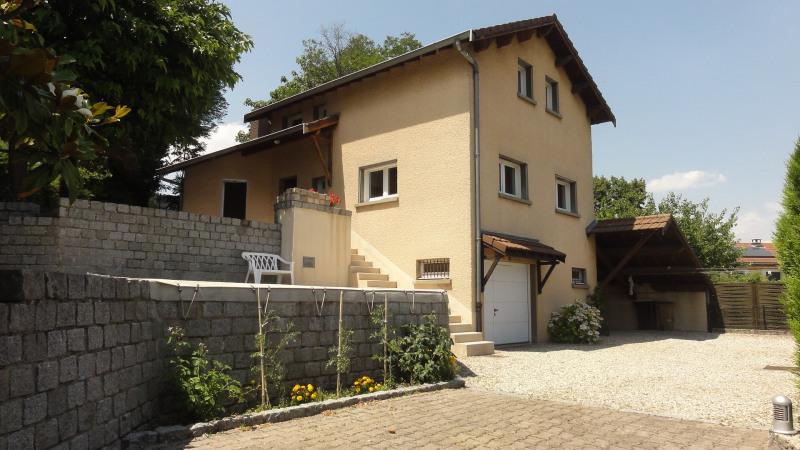 Vente maison / villa Caluire-et-cuire 579500€ - Photo 2