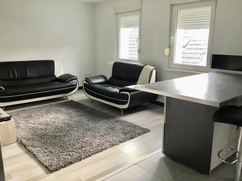 Rental apartment Bischheim 530€ CC - Picture 3