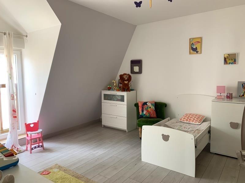 Vente maison / villa Bessancourt 510000€ - Photo 6