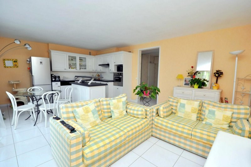 Vente appartement Breuillet 155 000€ - Photo 1