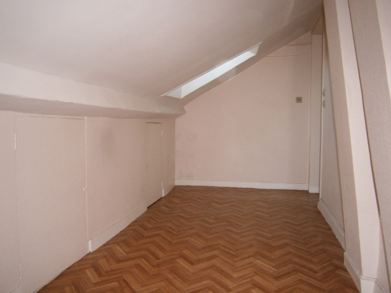 Rental apartment Versailles 865€ CC - Picture 6