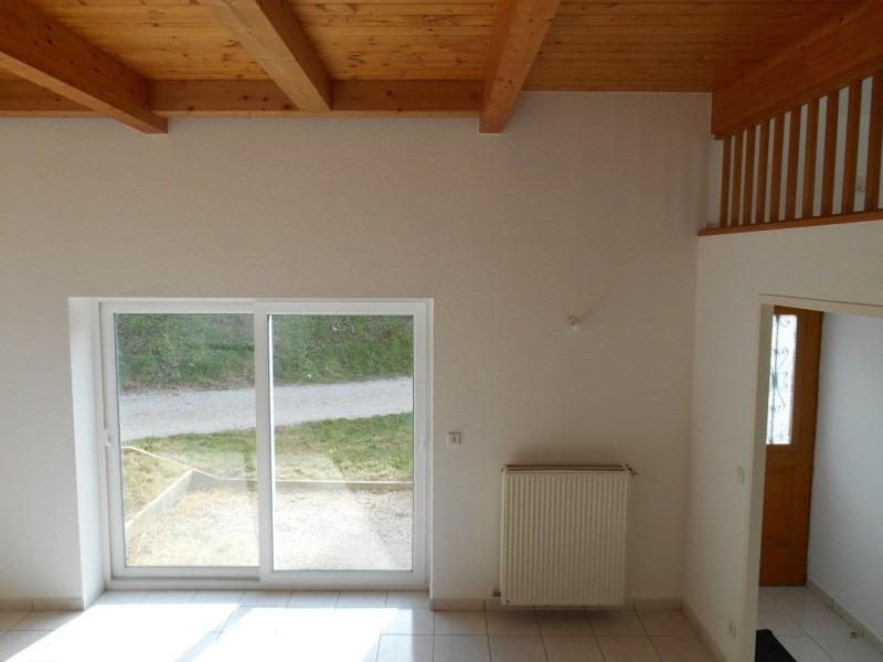 Location maison / villa St martin du mont 580€ CC - Photo 2