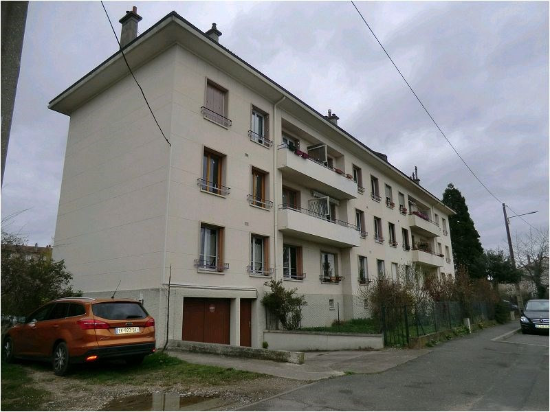 Location appartement Athis-mons 734€ CC - Photo 1