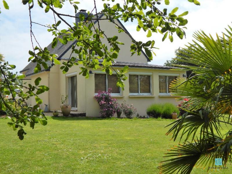 Sale house / villa Clohars carnoet 322400€ - Picture 8