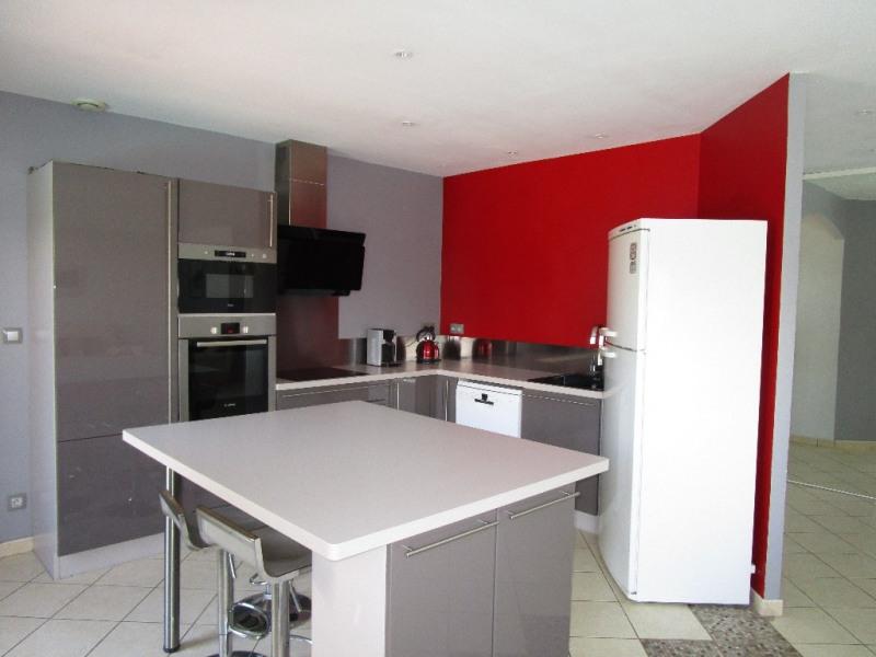 Sale house / villa Chauray 312900€ - Picture 4