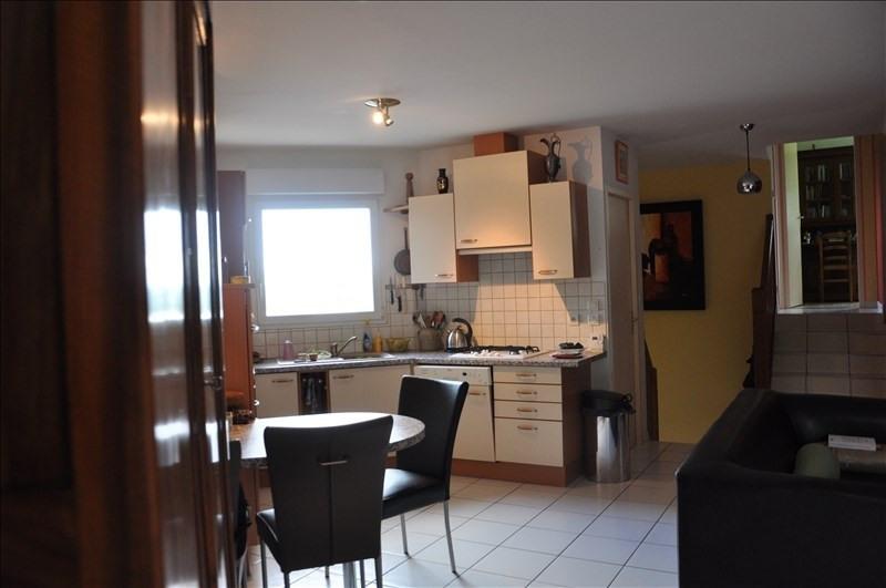 Sale house / villa Oyonnax 164000€ - Picture 7