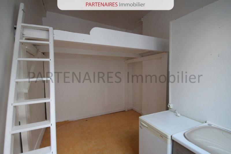 Vente appartement Versailles 90500€ - Photo 4