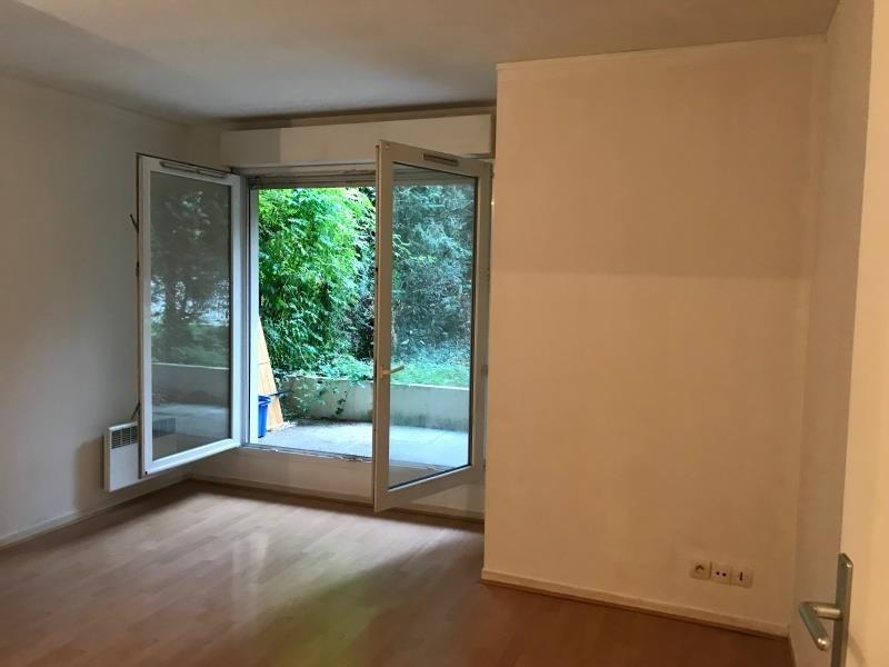 Vendita appartamento Asnières-sur-seine 187000€ - Fotografia 1