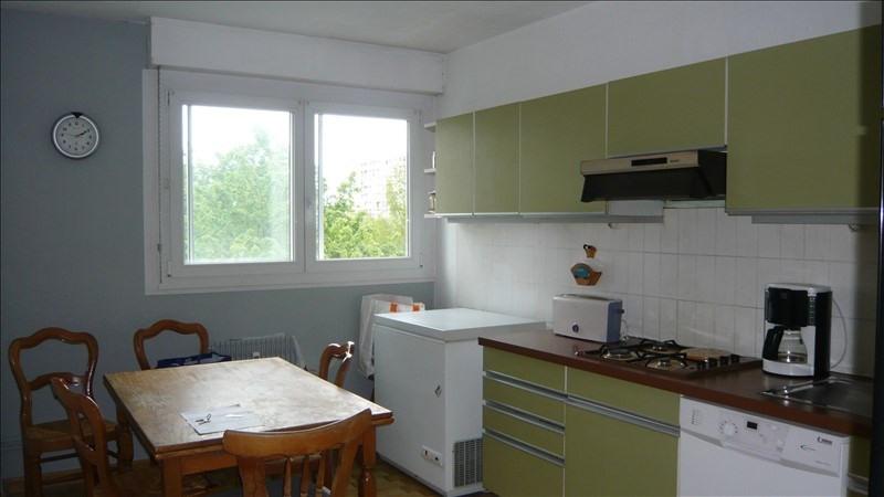 Sale apartment Mulhouse 45000€ - Picture 2