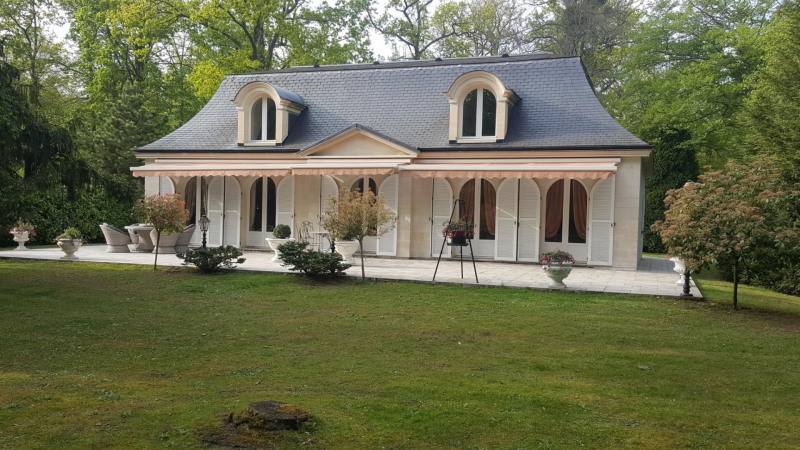 Vente maison / villa Lamorlaye 810 000€ - Photo 1
