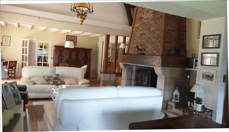 Sale house / villa 15 min moulins sud 343000€ - Picture 4