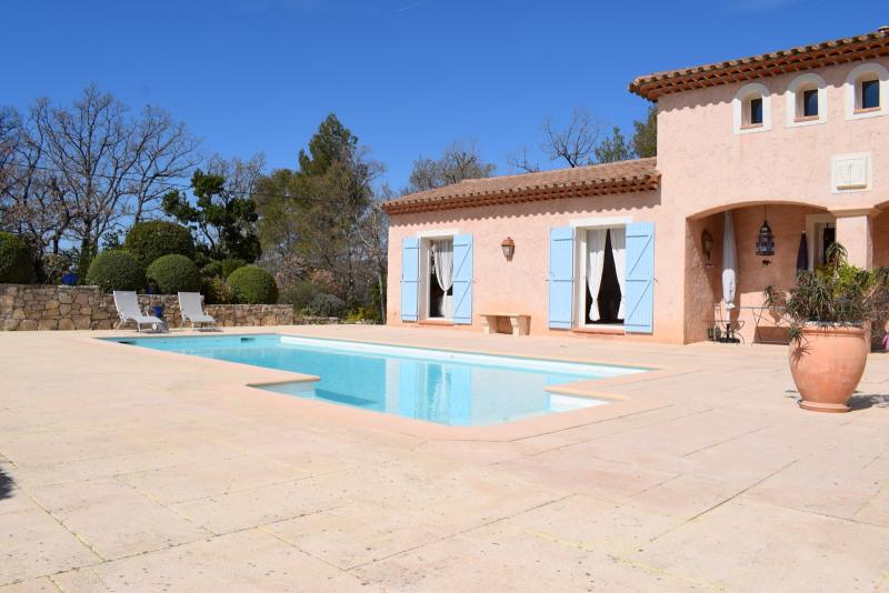 Verkauf von luxusobjekt haus Tourrettes 749000€ - Fotografie 20