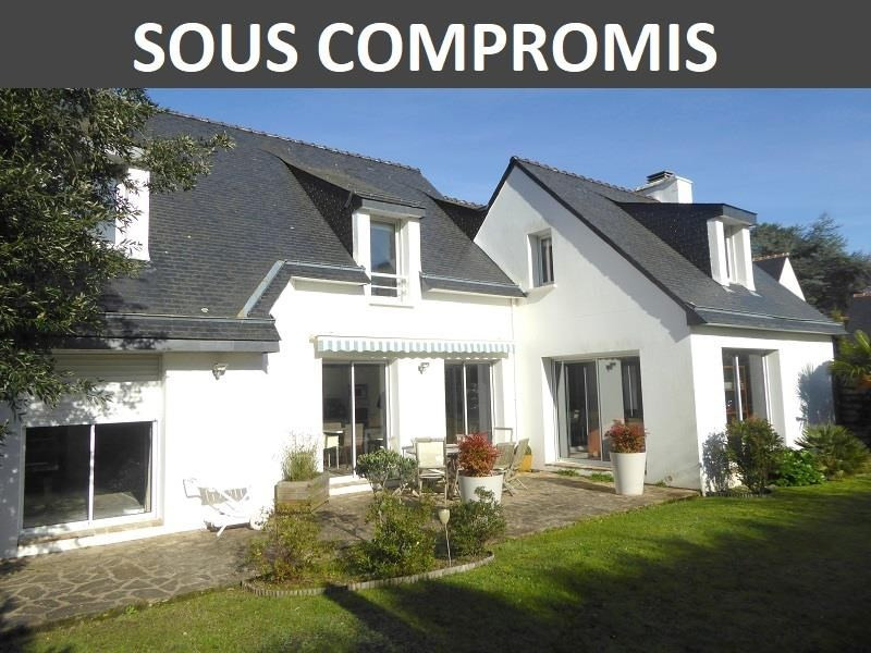 Deluxe sale house / villa Carnac 964000€ - Picture 1