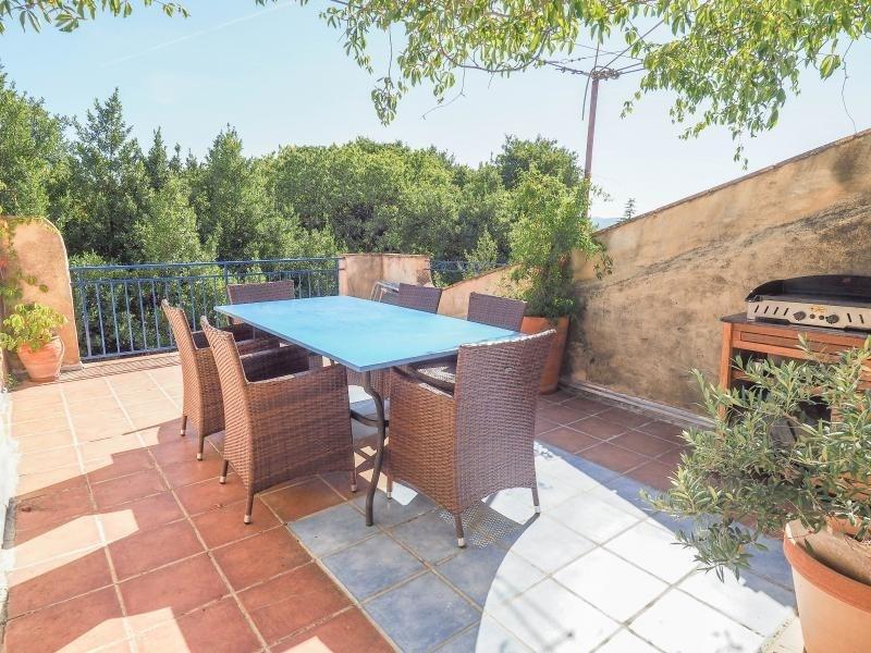 Vente maison / villa Uzes 319000€ - Photo 3