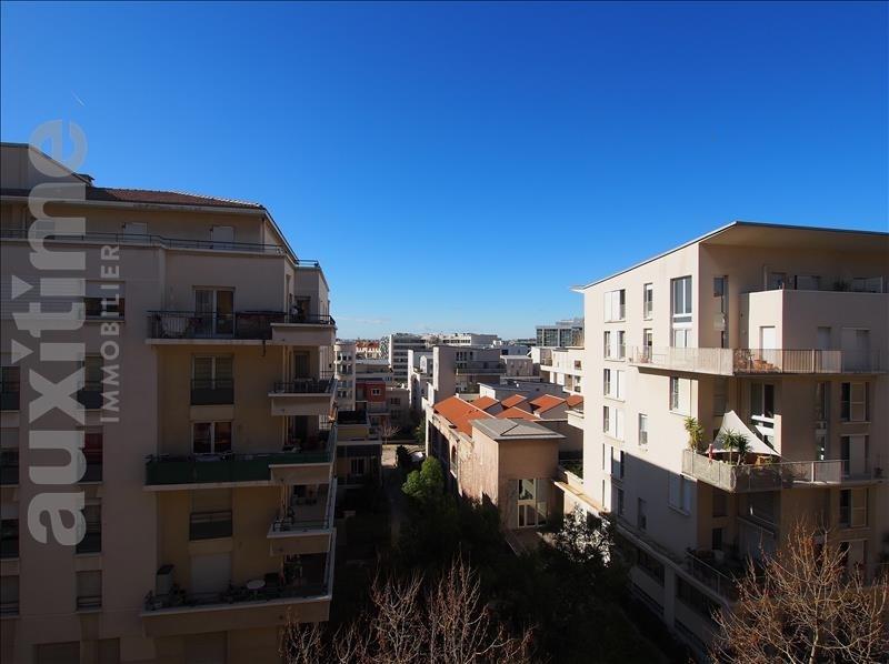 Rental apartment Marseille 2ème 850€ CC - Picture 5